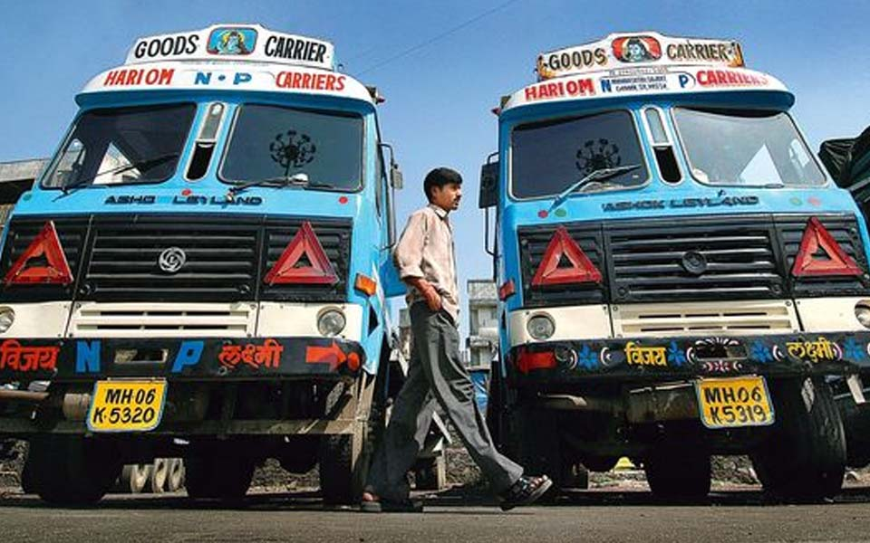 Ashok Leyland to halt production for up to 15 days in October