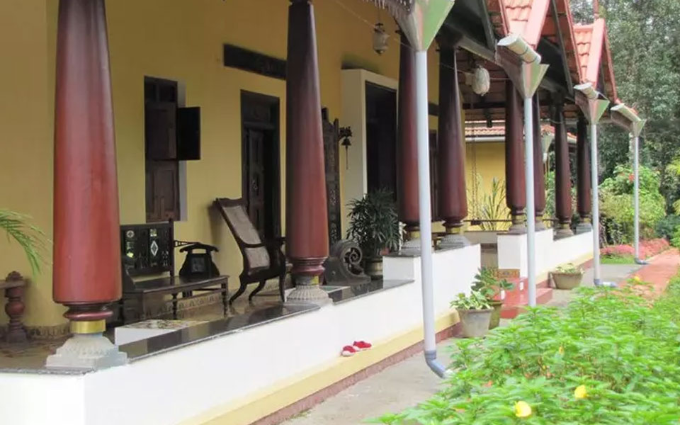 Charm of India's fastest growing homestay destination