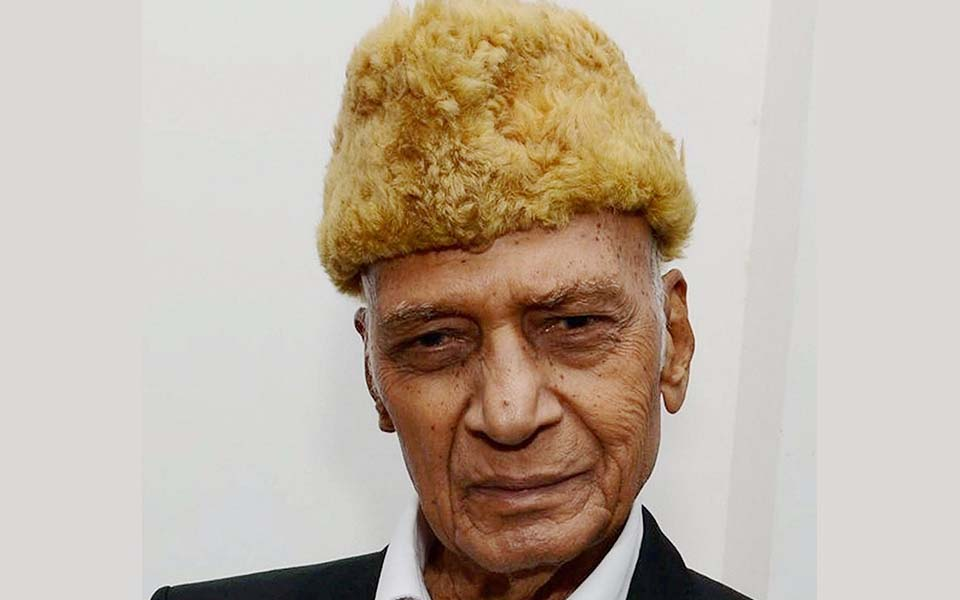 Veteran music composer Mohammed Zahur 'Khayyam' passes away at 92