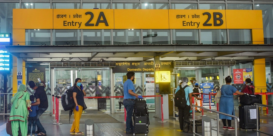 UAE bans travel from India due to worsening COVID situation from Sunday: Media reports