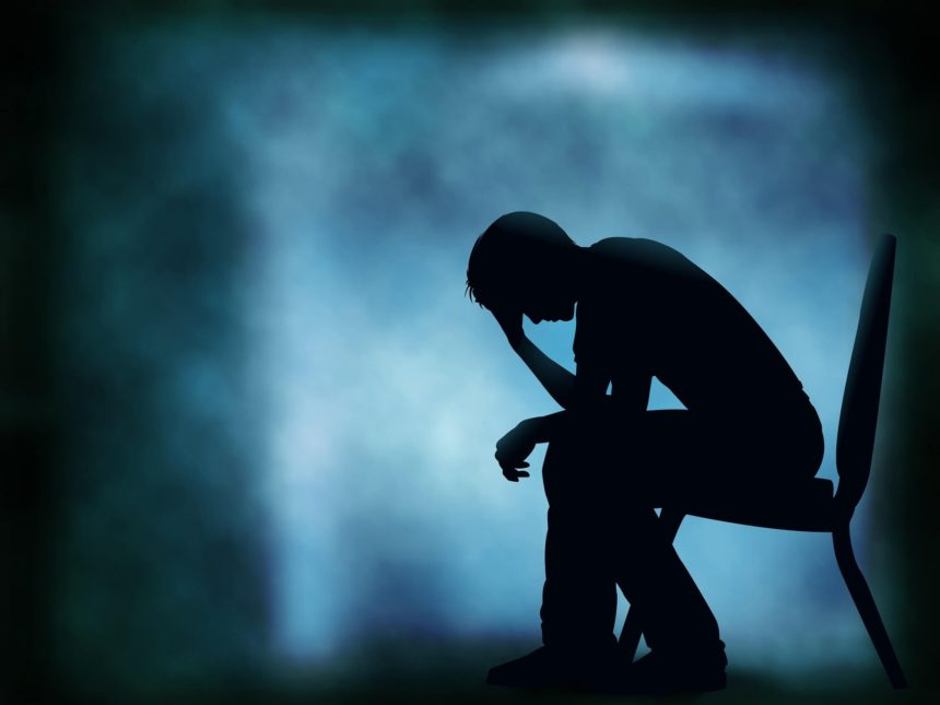 43 pc Indians suffering from depression: Study