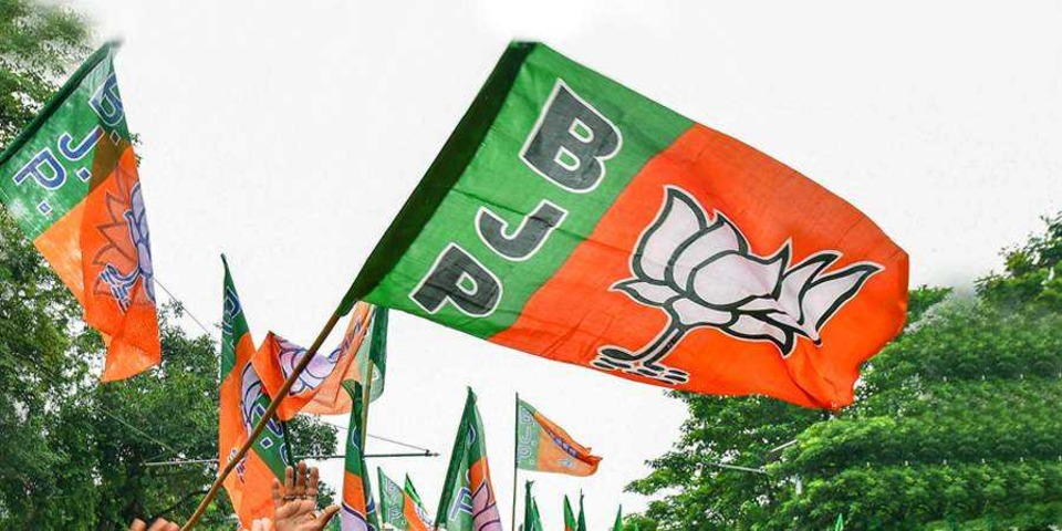 Karnataka BJP warns against indiscipline in the party, says no change of CM