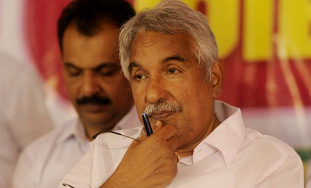 Solar Scam: Kerala govt to hand over sexual assault cases against Ommen Chandy others to CBI