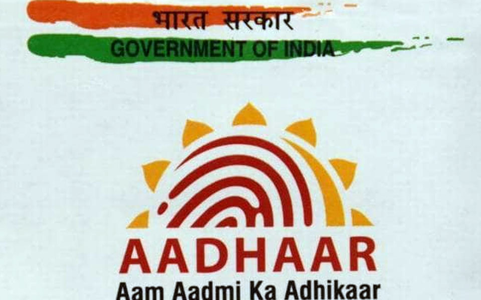 Aadhaar required to get benefits under scheme for civilian victims of terror, communal violence