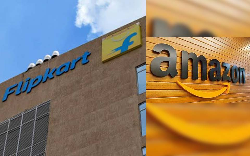 CCI orders probe against Flipkart, Amazon for alleged deep discounting, preferential listing