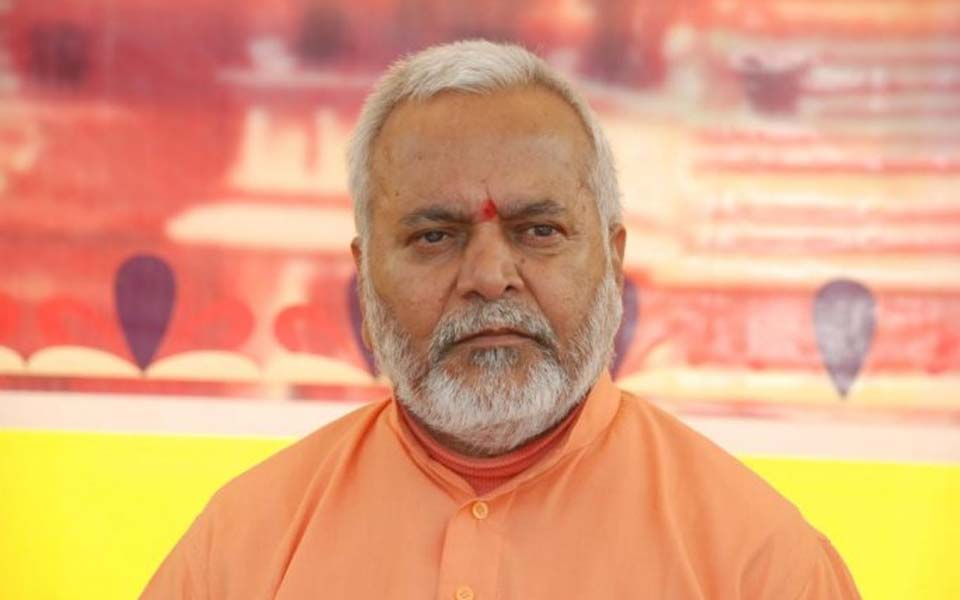 Akhara Parishad to decide on Chinmayanand's expulsion in Oct 10 meeting