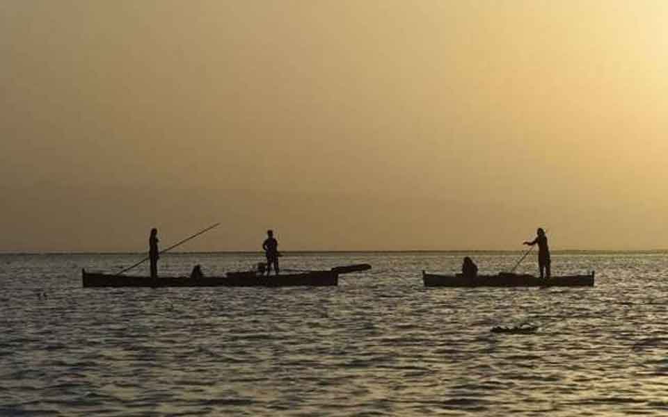 23 Indian fishermen apprehended by Pak off Guj coast: Official