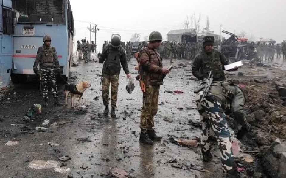 Pulwama anniversary: CRPF says refining its capabilities, proactively neutralising adversaries