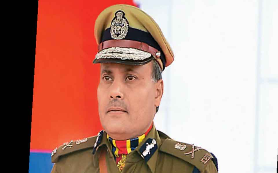 IPS officer Shrivastava appointed Delhi Police Special CP (law and order)