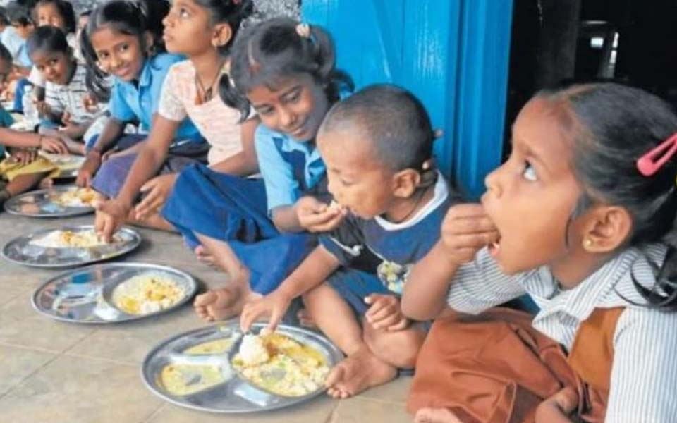 50 students fall ill after consuming mid-day meal in Odisha