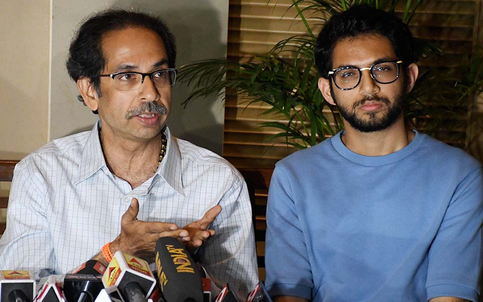 Shiv Sena wants Uddhav Thackeray to be CM; won't attend NDA meet before Parliament session