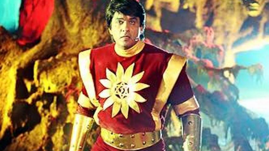 'Shaktimaan' set to make a comeback on Doordarshan