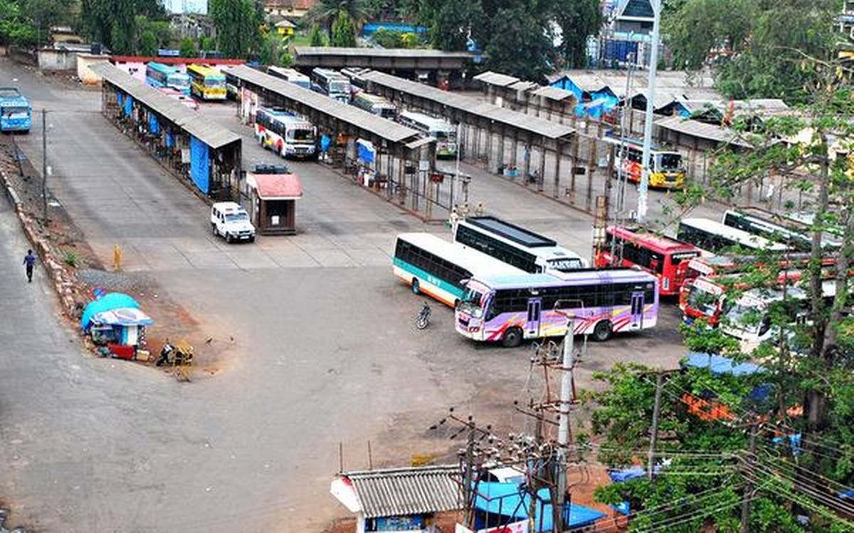 Private bus services in Dakshina Kannada to resume from June 1