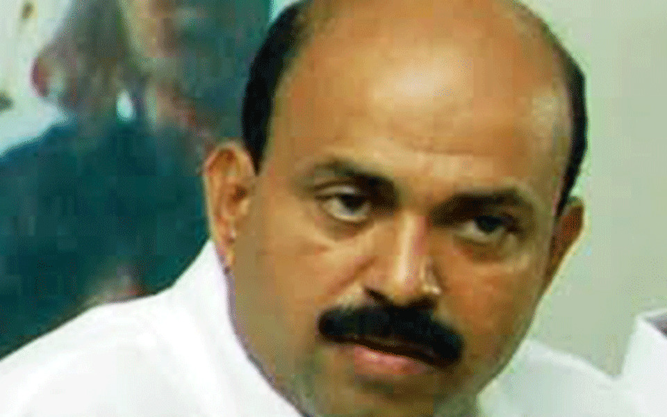 Former Karnataka Cong MLA Mohiuddin Bava says caller objected to his temple visit