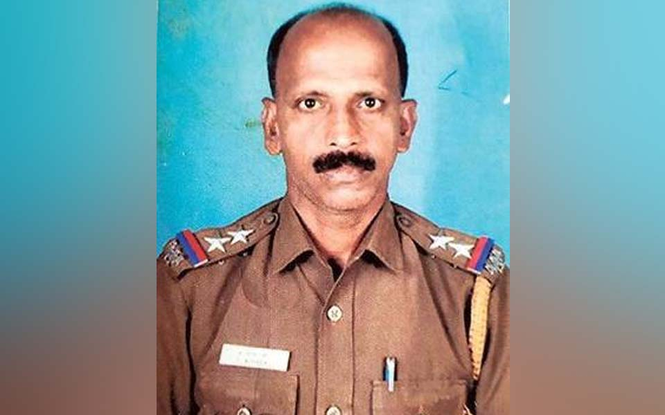 Two taken into custody in Udupi in connection with SSI Wilson's murder case