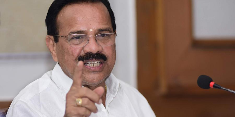 Mangaluru to soon get first Plastic Park: Union Minister Sadananda Gowda confirms