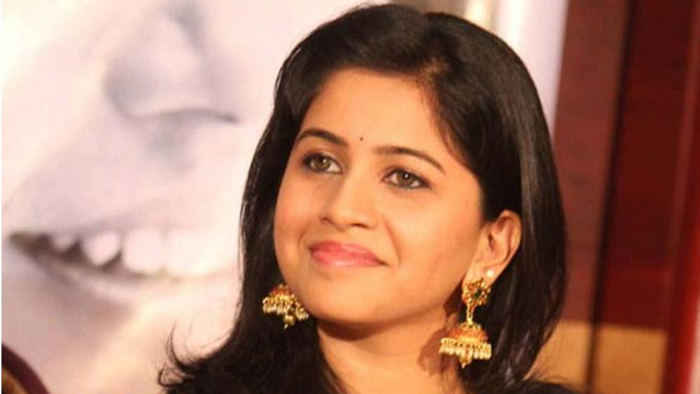 Mangaluru drug case: CCB issued notice to television host and actor Anushree