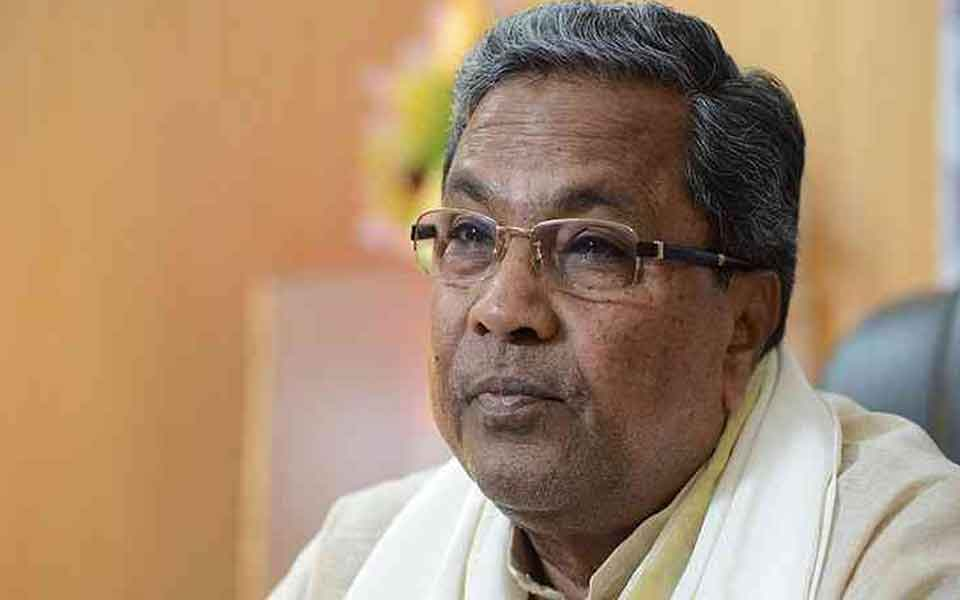 Former CM Siddaramaiah raises question over Mangaluru Police firing and lathi charge on December 19