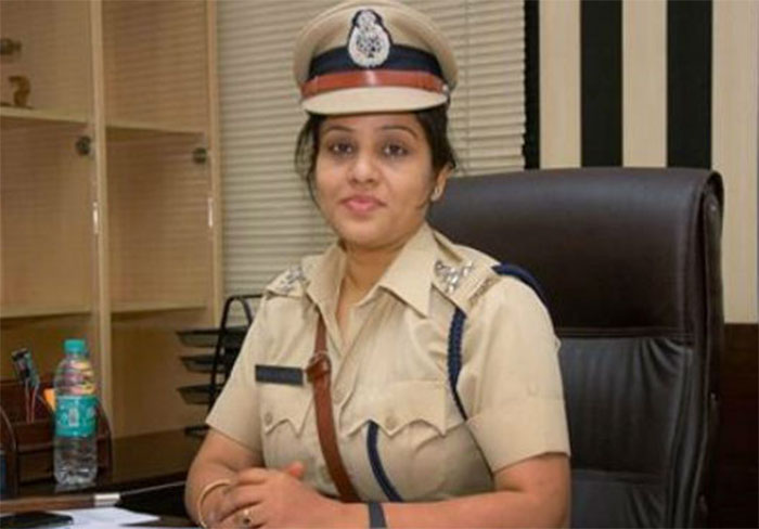 Karnataka: 16 IPS officers including D Roopa transferred in reshuffle of police department