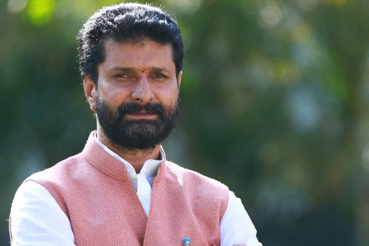 CT Ravi appointed as national General Secretary of BJP