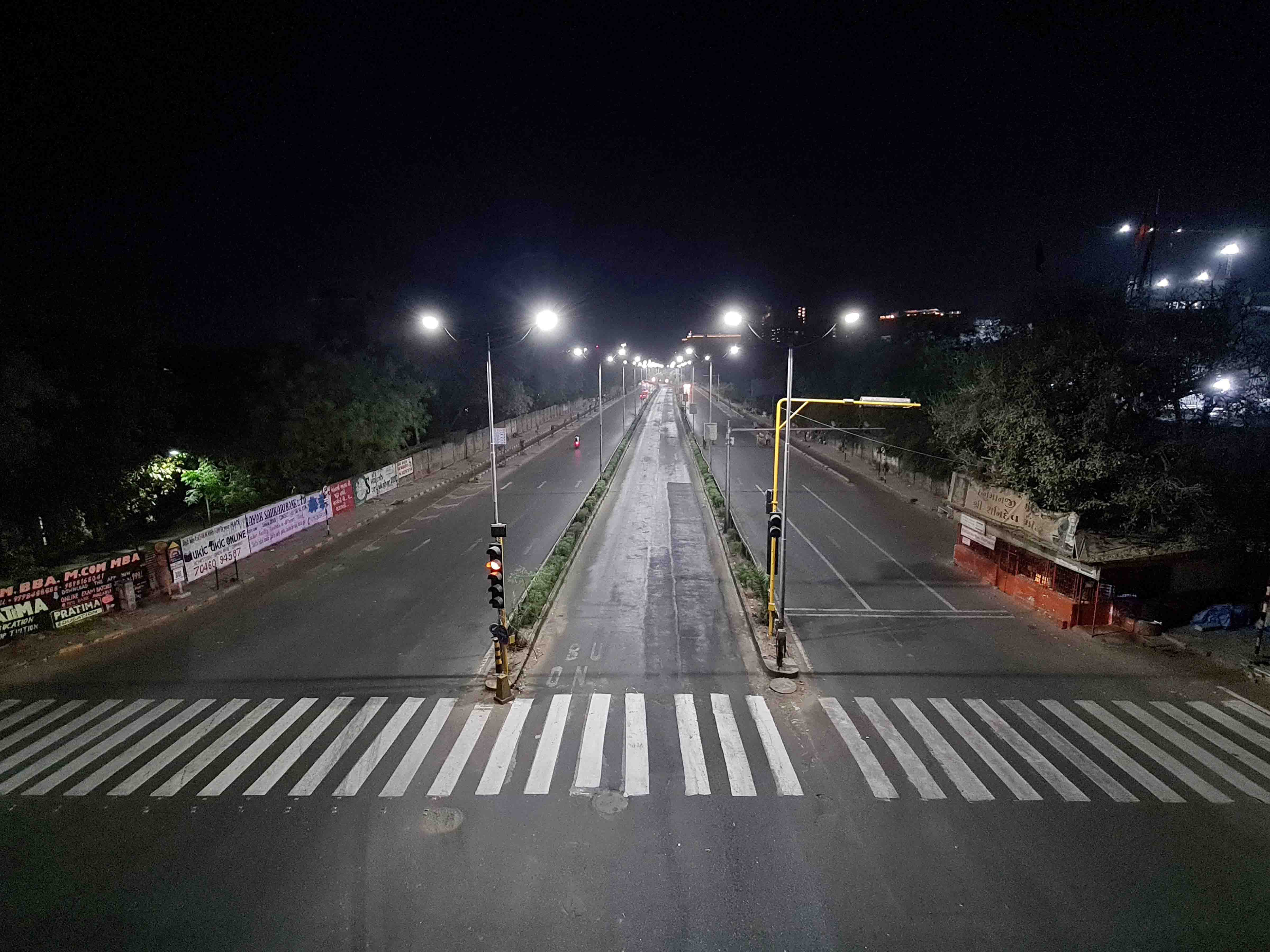 Karnataka announces weekend curfew, night curfew to remain in place every day