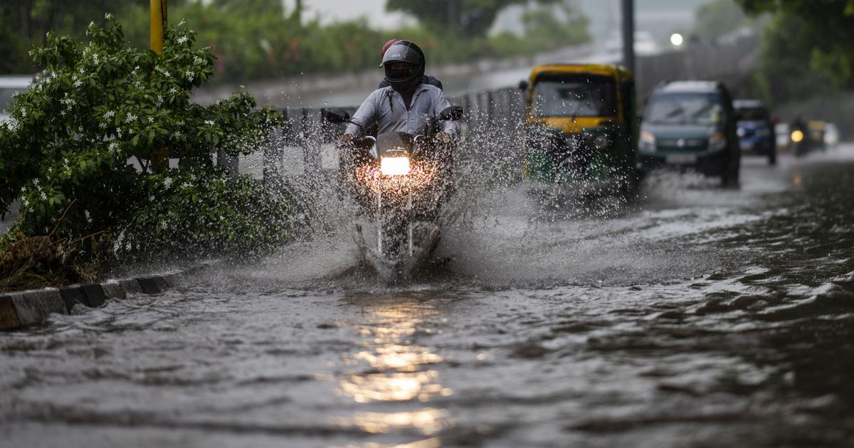 After Cyclone Nivar, another storm likely to affect Tamil Nadu: IMD
