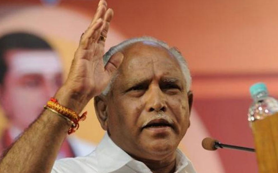 Flood relief: Deve Gowda, HD Kumaraswamy attack Yediyurappa