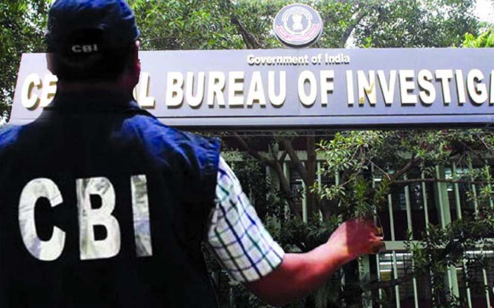 Karnataka government orders CBI probe into phone tapping scandal