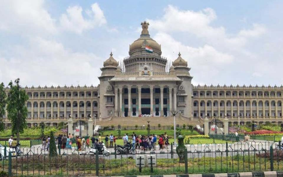 Doordarshan alone can cover Karnataka assembly proceedings