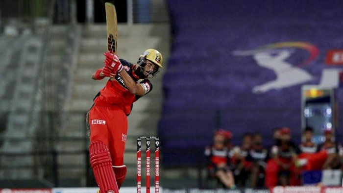 RCB opener Devdutt Padikkal in isolation, tested COVID positive on March 22