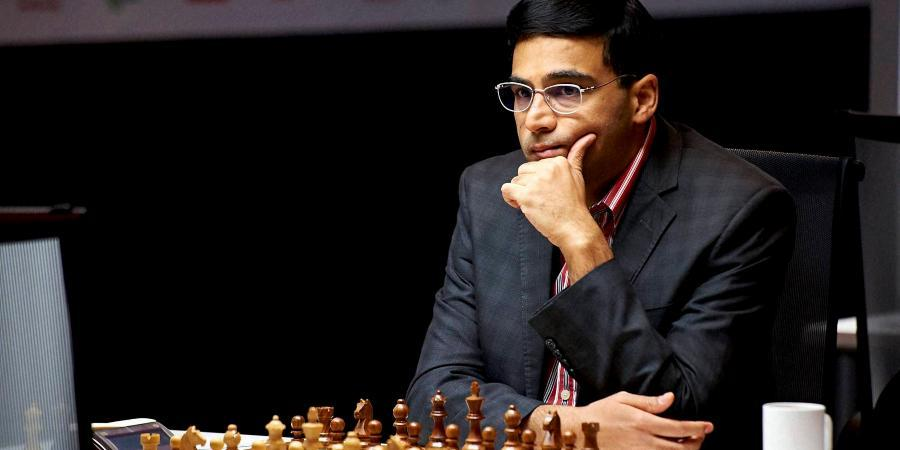 Viswanathan Anand loses to Ivanchuk, ends disastrous Legends campaign after 8 defeats