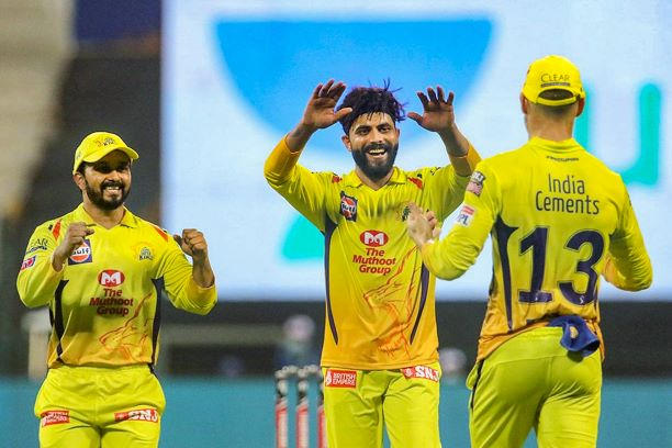 CSK beat MI by five wickets in IPL opener