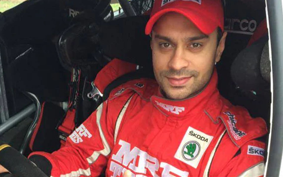 Racer Gaurav Gill's car involved in accident during National Rally Championship race, 3 people dead