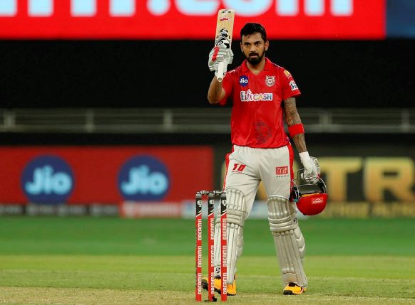 Record-breaking K L Rahul says he wasn't 'feeling in control' of his batting ahead of RCB fixture