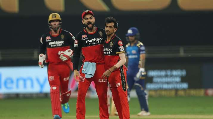 Nail-biting super-over finish gives RCB second win of IPL 2020