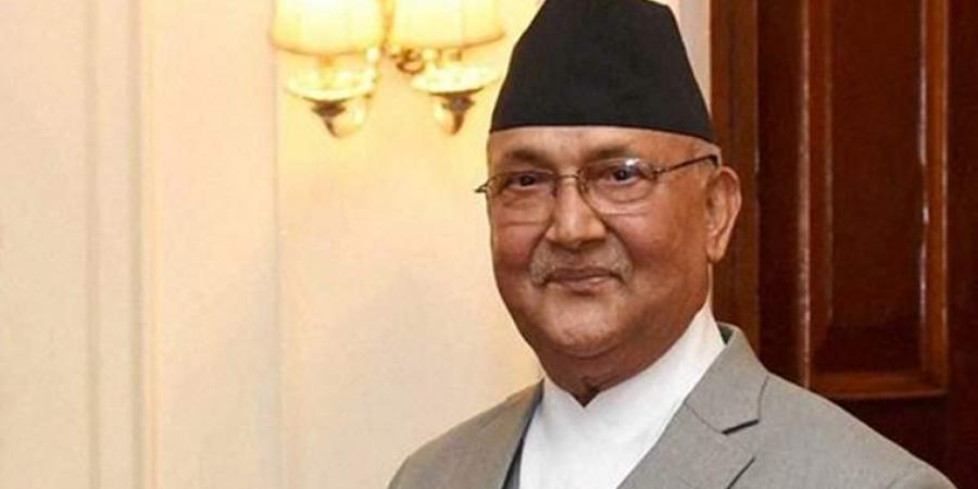 NCP's Prachanda-led faction expels Nepal PM KP Sharma Oli from party's general membership