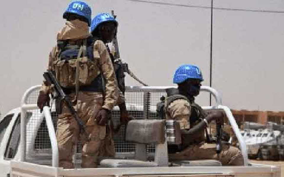 Ten peacekeepers killed, 25 injured in Mali attack: UN